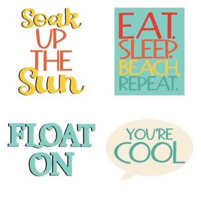 Get Your Float On - Expressions - GS