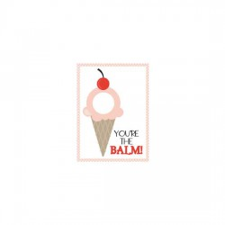 Get Your Float On - Balm - PR
