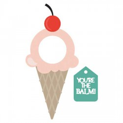 Get Your Float On - Balm - CP