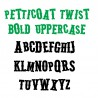 LD Petticoat Twist Bold - FN -  - Sample 2