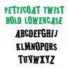 LD Petticoat Twist Bold - FN -  - Sample 3