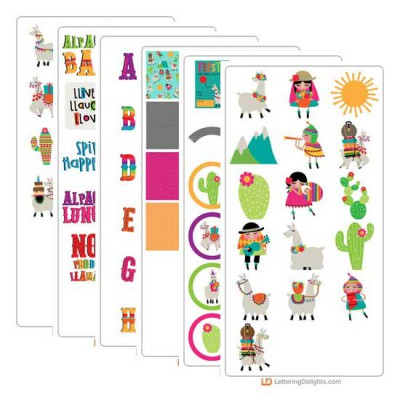Alpacalypse - Graphic Bundle