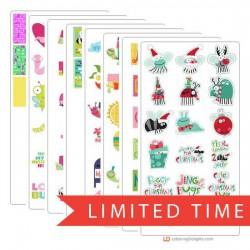 Best of Bugs - Massive Graphic Bundle