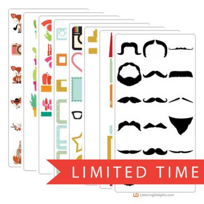 Hipster Trends - Massive Cut Bundle