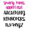PN Smarty Pants Script - FN -  - Sample 2