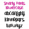 PN Smarty Pants Script - FN -  - Sample 3