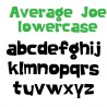 LD Average Joe - FN -  - Sample 3