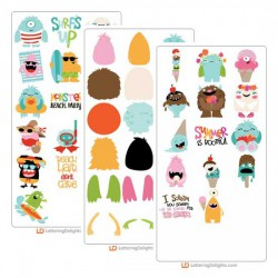 I Scream - Cut Bundle