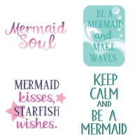 Mer-mazing - Sentiments - GS