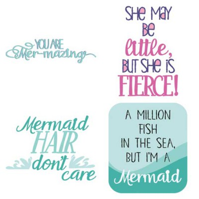 Mer-mazing - Sentiments - CS
