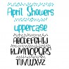 PN April Showers - FN -  - Sample 2