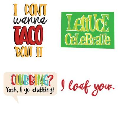 Lunch Box - Idioms - CS