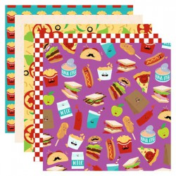 Lunch Box - PP