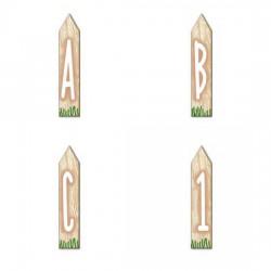 Picket - AL