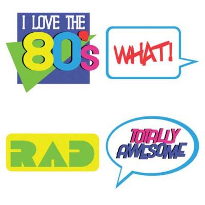 80's Pop - Slang - CS
