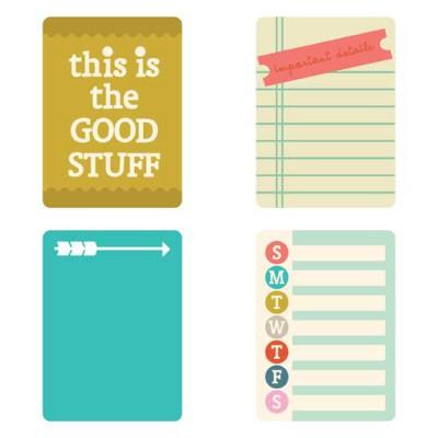 September - Life Cards - GS