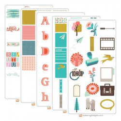 September - Graphic Bundle
