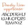 ZP Dandy Lion - FN -  - Sample 3