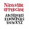 PN Nashville Bold - FN -  - Sample 2
