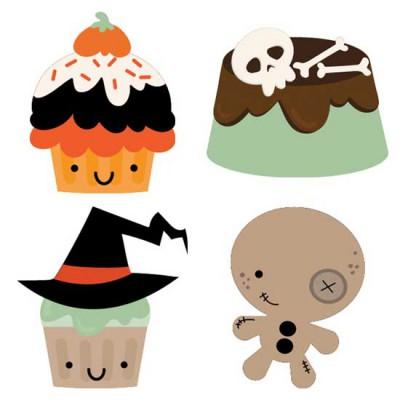 Baby Boo - Bakery - GS