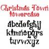 PN Christmas Town - FN -  - Sample 3