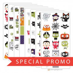 So Franken Cute - Promotional Bundle