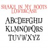 PN Shake in My Boots - FN -  - Sample 3