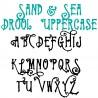 ZP Sand and Sea Drool - FN -  - Sample 2