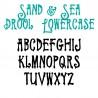 ZP Sand and Sea Drool - FN -  - Sample 3