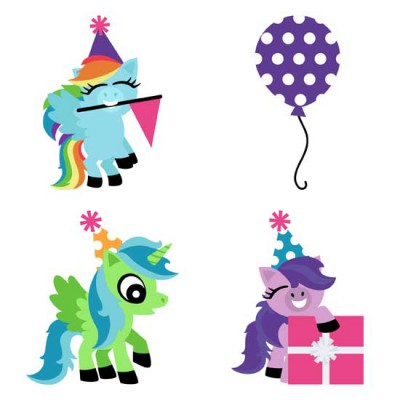 Ponymania - Party - GS