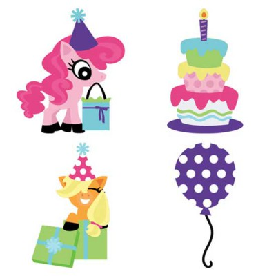 Ponymania - Party - CS