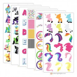Ponymania - Graphic Bundle