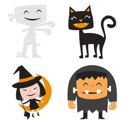 Happy Halloween - GS