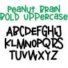 PN Peanut Brain Bold - FN -  - Sample 2