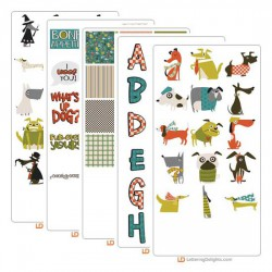 Pawsome - Graphic Bundle