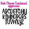 PN Pink Charm Condensed - FN -  - Sample 2