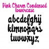 PN Pink Charm Condensed - FN -  - Sample 3