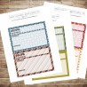 What's Cooking - Recipe Cards - PR -  - Sample 1