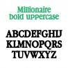 PN Millionaire Bold - FN -  - Sample 2