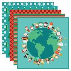 Christmas Around the World - PP