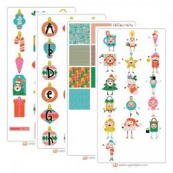 Jingly - Graphic Bundle