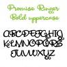 ZP Promise Ringer Bold - FN -  - Sample 2