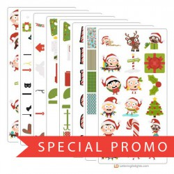 LIttle Elves - Promotional Bundle