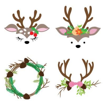 Oh Deer - GS