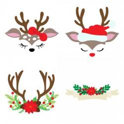 Oh Deer - Christmas - GS