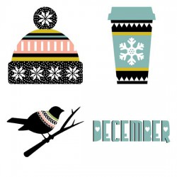 December - Winter - GS