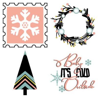 December - Winter - CS
