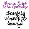 PN Bounce Script Bold -  - Sample 3