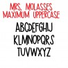 PN Mrs. Molasses Maximum -  - Sample 2