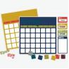 What's Happening - Calendar Base - CP -  - Sample 1
